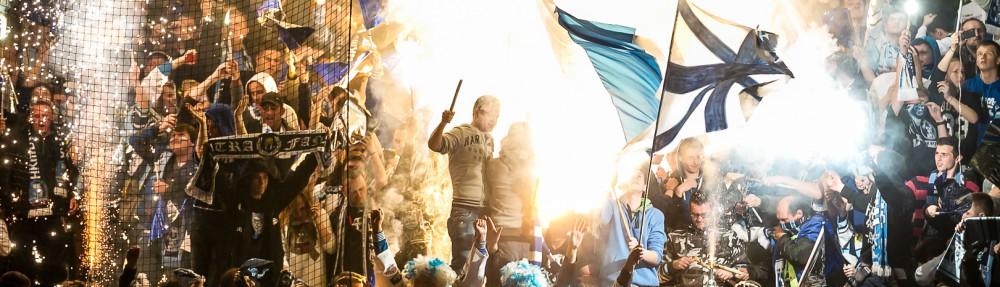 Oficiálne stránky Fanklubu HK Nitra
